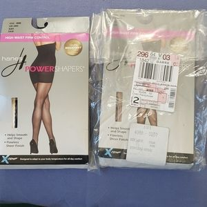 Hanes Power Shapers